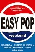 Easy POP WEEKEND
