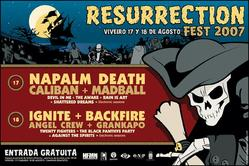 Resurrection Fest.