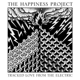 TRACKED LOVE FROM THE ELECTRIC