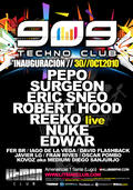 909 Techno Club