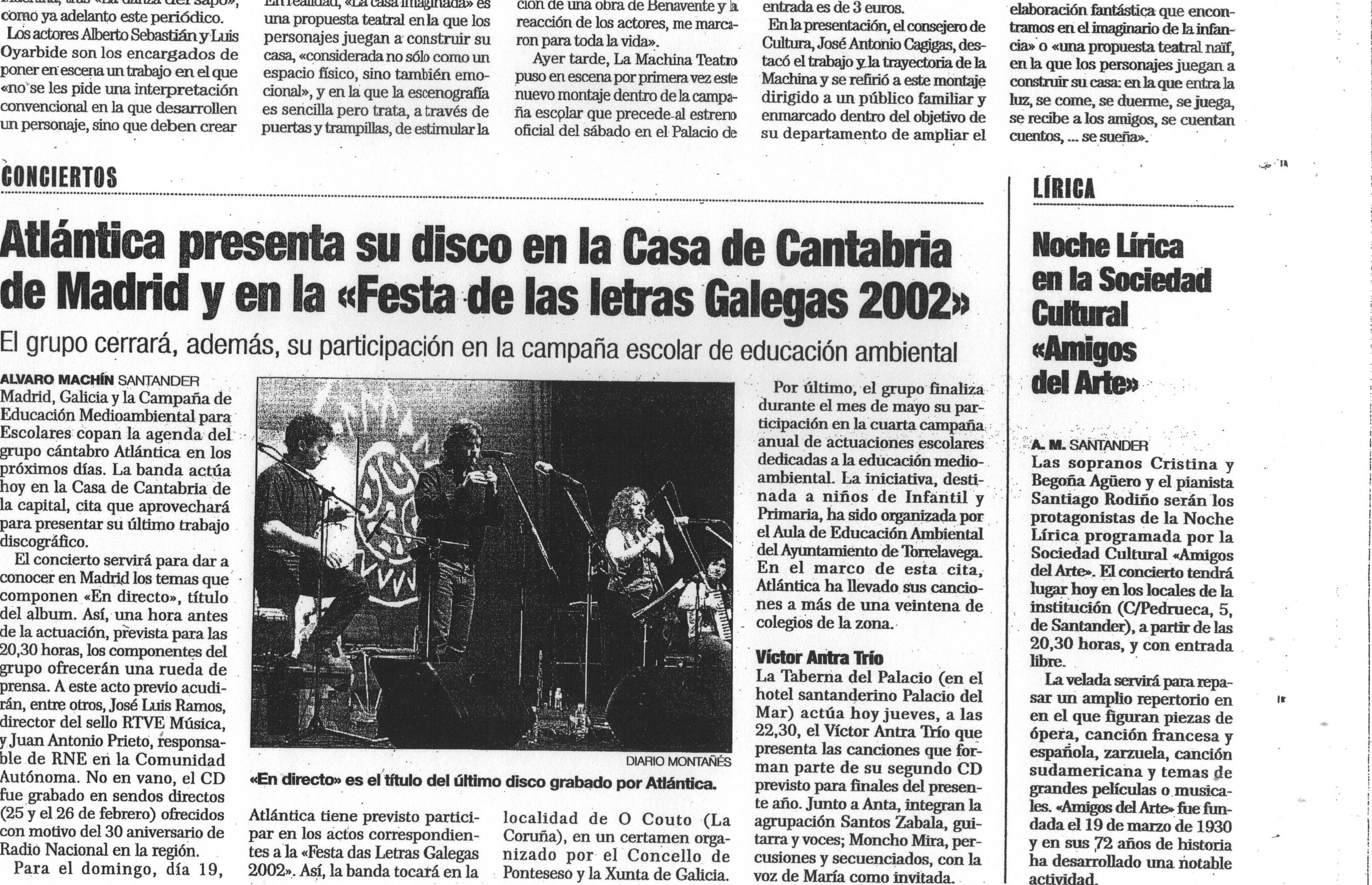 MARCOS BÁRCENA | Fotos - Musikaze.com
